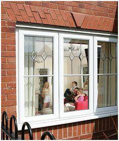 Replacement Double Glazing | uPVC Double Glazed Windows | Academy Windows