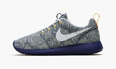 Nike x Liberty Summer 2014 Collection - Part II • Highsnobiety
