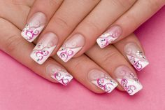 How to learn and do Nail Art