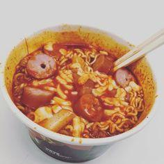Cute Food, Good Food, Yummy Food, K Food, Food Porn, Recipes From Heaven, Aesthetic Food, Korean Food, Food Cravings