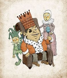 In het land der blinden is éénoog koning  Iemand die weinig kan, wordt toch als deskundig beschouwd, als de overigen nog minder kunnen E: In the kingdom of the blind, the one-eyed are kings / In the land of the blind, the one-eyed man is king F: Au pays des aveugles, les borgnes sont rois D: Unter den Blinden ist der Einäugige König I: Nel paese dei ciechi, beato chi ha un occhio S: En el país de los ciegos, el tuerto es el rey P: Em terra de cego, quem tem um olho é rei.