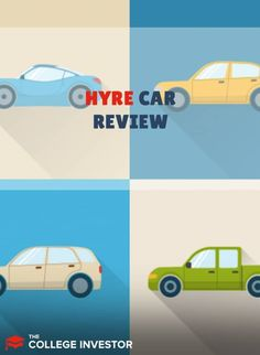 HyreCar is a website and app that helps drivers rent cars to use for rideshare or delivery services and helps car owners earn passive income.