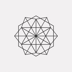#NO15-397   A new geometric design every day