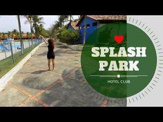 SPLASH PARK HOTEL CLUB - YouTube