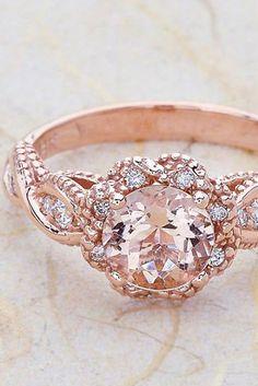 Beautiful Wedding Rings, Beautiful Engagement Rings, Wedding Rings Vintage, Antique Engagement Rings, Wedding Jewelry, Gold Wedding, Wedding Band, Beautiful Dream, Dream Wedding