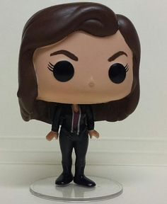 Hey, I found this really awesome Etsy listing at https://www.etsy.com/listing/193807789/supernatural-meg-masters-custom-funko