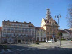 Město Sedlčany (www.infoglobe.cz)
