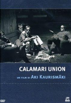 Calamari Union • Aki Kaurismaki #DVD