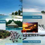 4 Pulau yang Wajib Dikunjungi di Kepulauan Seribu