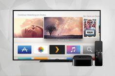 Win Apple TV  Two Lifetime Plex Passes  #Giveaway via #AuhYes - Hurry & Enter