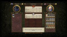 Surtha Ek - Throgg's most honorable warrior and horse.