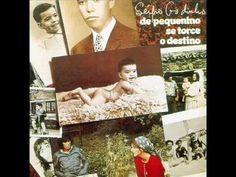 SÉRGIO GODINHO | O Namoro, álbum De pequenino se torce o destino (1976) | © Polygram. http://www.youtube.com/watch/?v=ohtCKeNuiI8