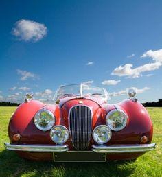 Classic #Jaguar #ClassicCar QuirkyRides.com pinterest.com/quirkyrides