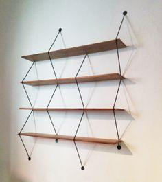 Shelf Climb by Bashko Trybek for La Chance @Milan 2014 - www.lachance.fr