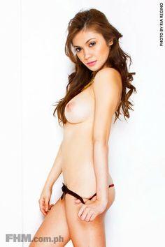 Nude brigitte berry frog or sexy