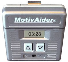 """""""Using a MotivAider to Self-Monitor"""" by Sam Blanco, MSEd, BCBA. Teaching independent on-task behavior can be quite challenging when working with any student, but particularly so with some students with autism. In a study published in researchers. Self Monitoring, Applied Behavior Analysis, Behavior Interventions, Skills To Learn, Learning Skills, Assistive Technology, Educational Technology, Autism Resources, Motto"""