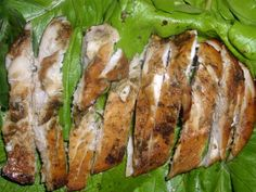 Thai Grilled Chicken Recipe - Food.com