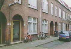 Frans Halsstraat Zwolle (jaartal: 2000 tot 2010) - Foto's SERC