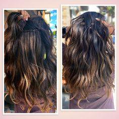 That freshy-fresh hand tied weft ✨  Photo Credit: @vlovehair  #aquahair #aquaextensions #aquahandtied #handtiedhair #handtiedwefts #extensions #handtiedextensions #teamaqua #aquaeducator #aquahandtiedwefts #springhair #glamlife #bestofbalayage #handtiedhairextensions #hairgoals #hairenvy #haircolorgoals #hairoftheday #instahair #hairofig #ighair #ighairgoals #vlovehair #instafashion #longhairdontcare Aqua Hair, Spring Hairstyles, Latest Updates, Hair Goals, Photo Credit, Extensions, Hair Color, Fresh, Long Hair Styles