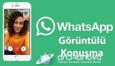WhatsApp görüntülü konuşma APK indir yükle 2016 haberler