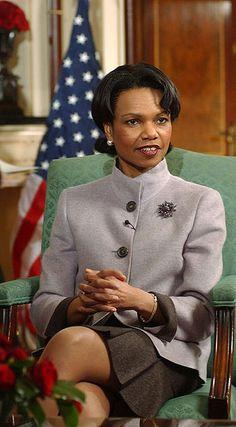 Condoleezza Rice - Wikipedia, the free encyclopedia