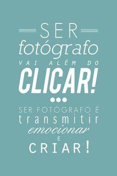 ser fotógrafo #fotografia #photography