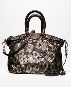 Love Coach handbags!