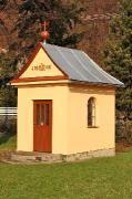 Kaple v obci Branka u Opavy