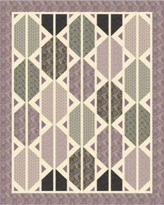 Downton Abbey Quilt Patterns   Bayside Quilting: NEW!! Counterpoint A Downton Abbey Pattern