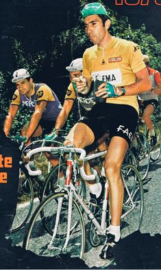 Image result for merckx pain face