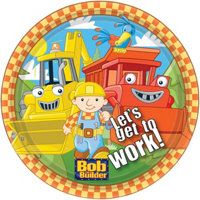 Bob the Builder Party Supplies - Bob the Builder Birthday-Party City