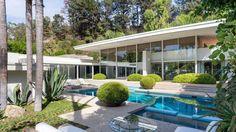 Jordan Feldstein House