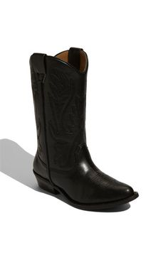 Nordstrom 'Cassidy' Faux Leather Boot (Toddler, Little Kid & Big Kid)
