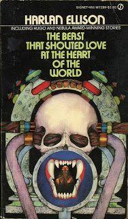 La Bestia que Gritaba Amor en el Corazón del Universo ~ Harlan Ellison