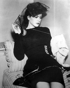 classichollywoodcentral:Hedy Lamarr My blog posts