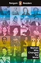 Buy Penguin Readers Level Women Who Changed the World (ELT Graded Reader) at Mighty Ape NZ. These are the stories of some of the women who changed our world. Read about the women who fought to be equal to men, and learn about the things that . Penguin Readers, Relative Clauses, English Language, Foreign Language, Second Language, Kids Tv Shows, Penguin Random House, Language Activities, Change The World