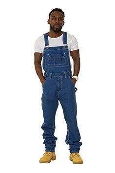 2ae238fdf8 G8 One Mens Relaxed Fit Denim Dungarees - Stonewash Value Overalls Cheap  Dungarees MENSVALUESW: Amazon.co.uk: Clothing
