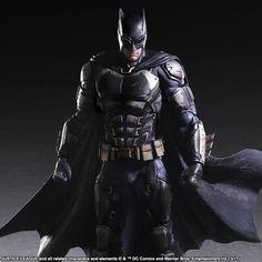 *PRE-ORDER* BATMAN: Justice League Play Arts Kai (Tactical Suit Ver.) BY Square Enix Products