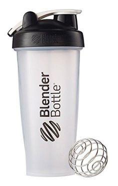 11 Blender-less Protein Shake Recipes Using My Blender Bottle