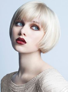 Flapper Hairstyles Pleasing Flapperhairstylesforshorthair  Related Tags For Women Bob
