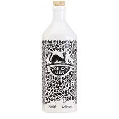Forest Gin 0,7L (42% Vol.)