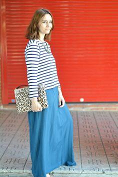 Navy Red   La Chimenea de las Hadas   Blog de Moda y lifestyle   Buscando el lado bonito de las cosas 