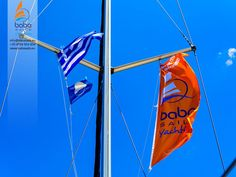 Sailing with the Best 👍 😄   #babasails #Greece #greeksummer #Halkidiki #yachts #daycruise