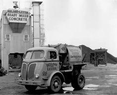 #SingleAxleTruck #MixerTruck #ConcreteMixerTruck #SemiTrucks #HistoricalTrucks