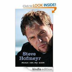 Mense van my asem (Afrikaans Edition) by Steve Hofmeyr. $13.48. Publisher: Zebra Press (Random House Struik) (November 5, 2010). 392 pages