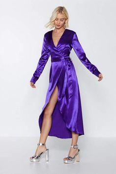1522 best satin dresses images in 2020  satin dresses