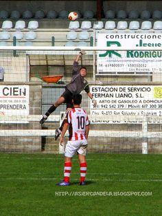 Asier y Pablo, mis equipos de futbol: 141019 CAYÓN - NUEVA MONTAÑA