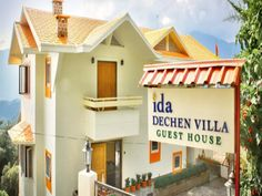 Gangtok Ida Dechen Villa India, Asia Stop at Ida Dechen Villa to discover the wonders of Gangtok. The hotel offers a wide range of amenities and perks to ensure you have a great time. Take advantage of the hotel's car park, room service, restaurant, newspapers, tours. Comfortable guestrooms ensure a good night's sleep with some rooms featuring facilities such as television LCD/plasma screen, internet access – wireless, internet access – wireless (complimentary), wake-up servic...