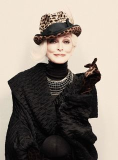 Carmen dell'Orefice                                                                                                                                                                                 More