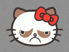 Hello grumpy.